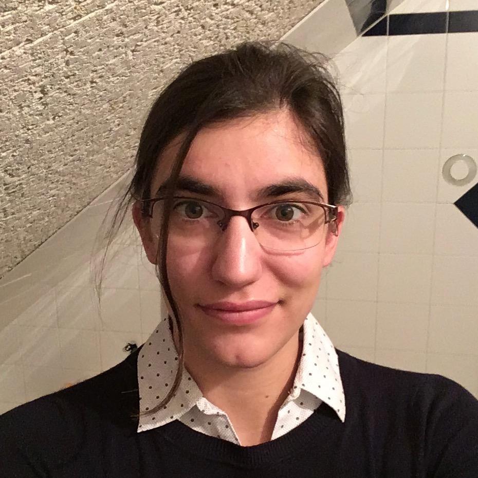 Laure Villacèque