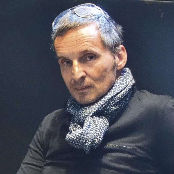 Olivier Paurd